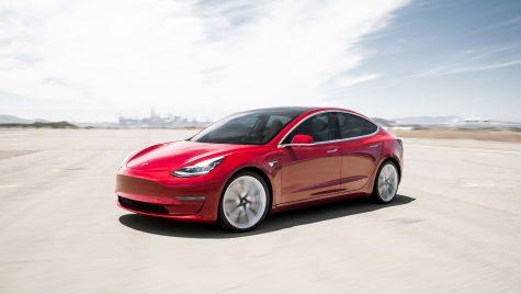 Cea mai mare comandă de mașini electrice din istorie: 100.000 de vehicule în 14 luni