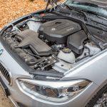 Test drive - BMW 118i