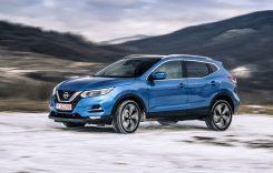 Test drive Nissan Qashqai facelift – Așa a început SUV-mania
