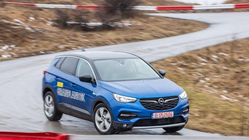 Test drive Opel Grandland X (2)
