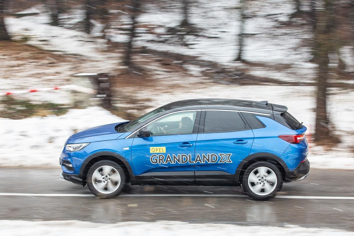 Test drive Opel Grandland X (7)