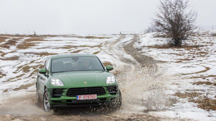Test drive Porsche Macan Facelift – Porsche, adjectiv