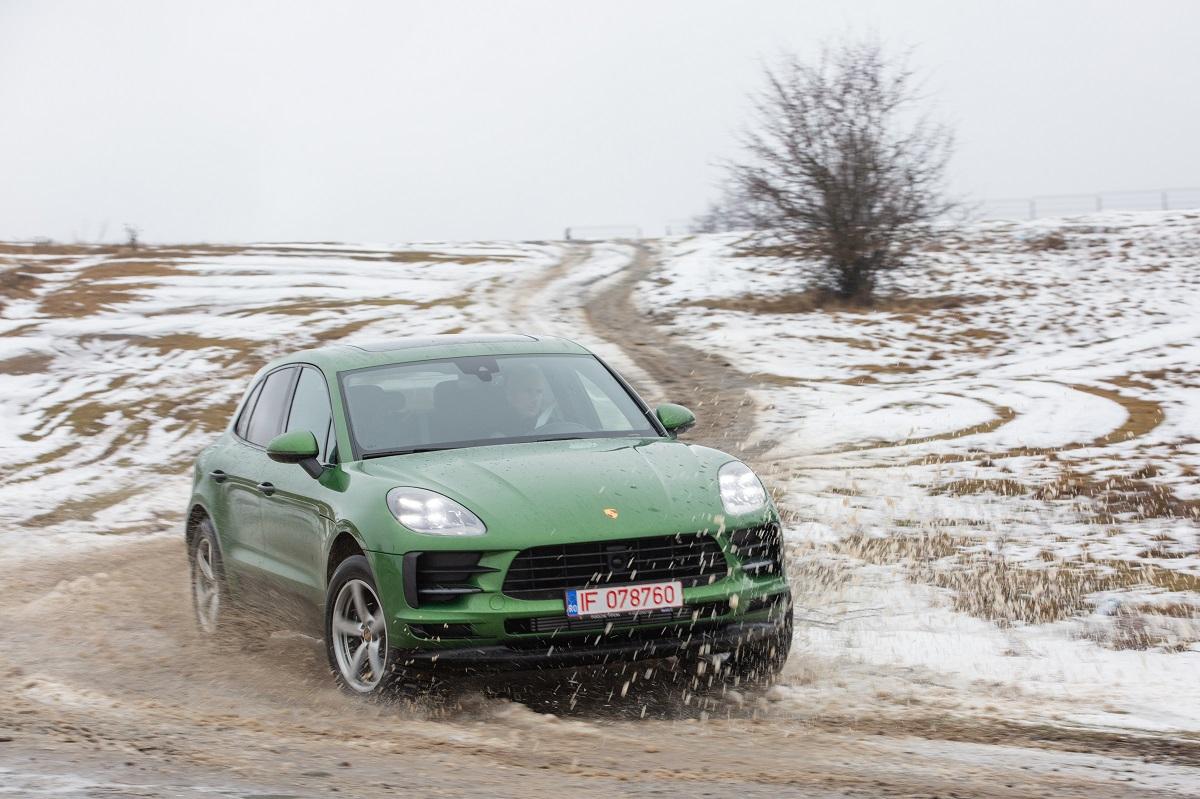 Test drive Porsche Macan facelift (18)