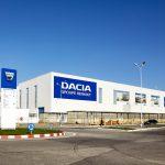 Dacia oprește producția pentru încă două zile, pe 5 și 8 martie