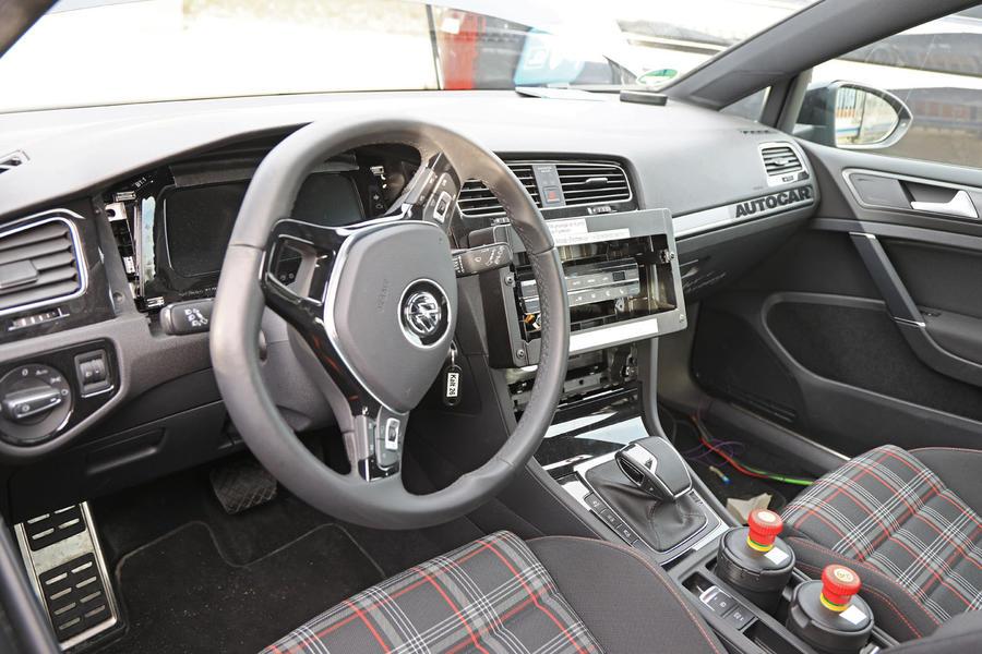 Viitorul Volkswagen Golf (3)