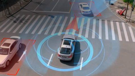 """Viitorul diviziei """"i"""": propulsia electrică și conducerea autonomă"""