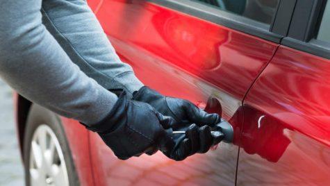 România, paradisul mașinilor furate din străinătate. Cifre record
