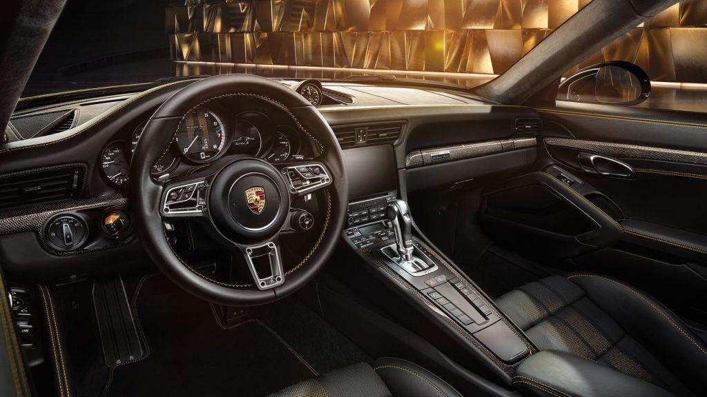 Top 5 cele mai rapide modele Porsche