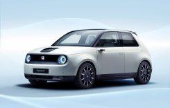 Cum se va numi prima Honda electrică? Informații oficiale