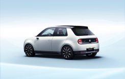Detalii noi despre Honda e: Ce autonomie are prima Honda electrică?