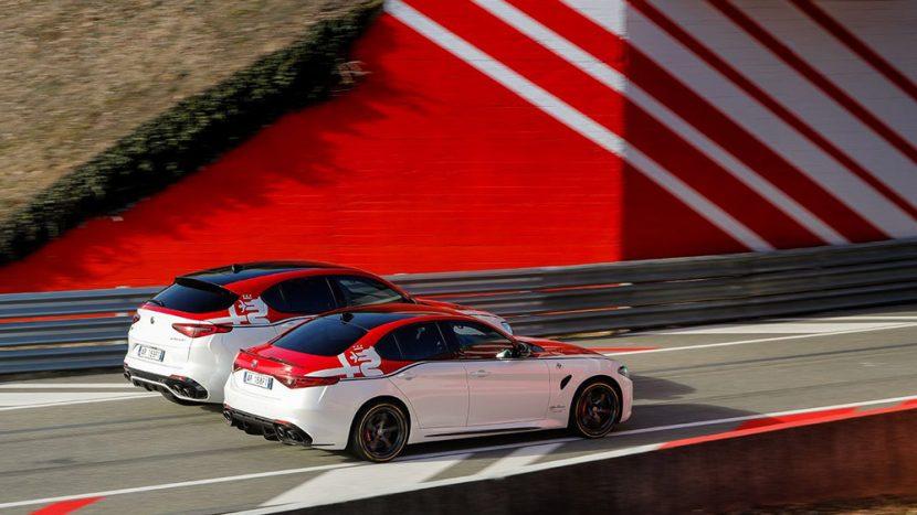 Noutățile Alfa Romeo pentru Salonul de la Geneva