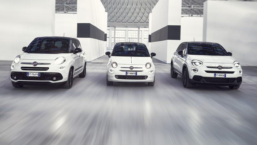 Moment aniversar Fiat la Geneva! Italienii aduc o ediție specială