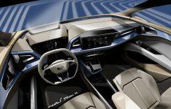 Conceptul Audi Q4 – Când va fi gata SUV-ul premium în versiune de serie?