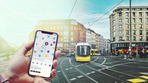 BMW și Daimler își unesc forțele în segmentul mobilității urbane