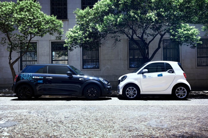 BMW și Daimler (3)