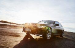 BMW Seria 7 plug-in hybrid. Ce autonomie electrică are limuzina bavareză?