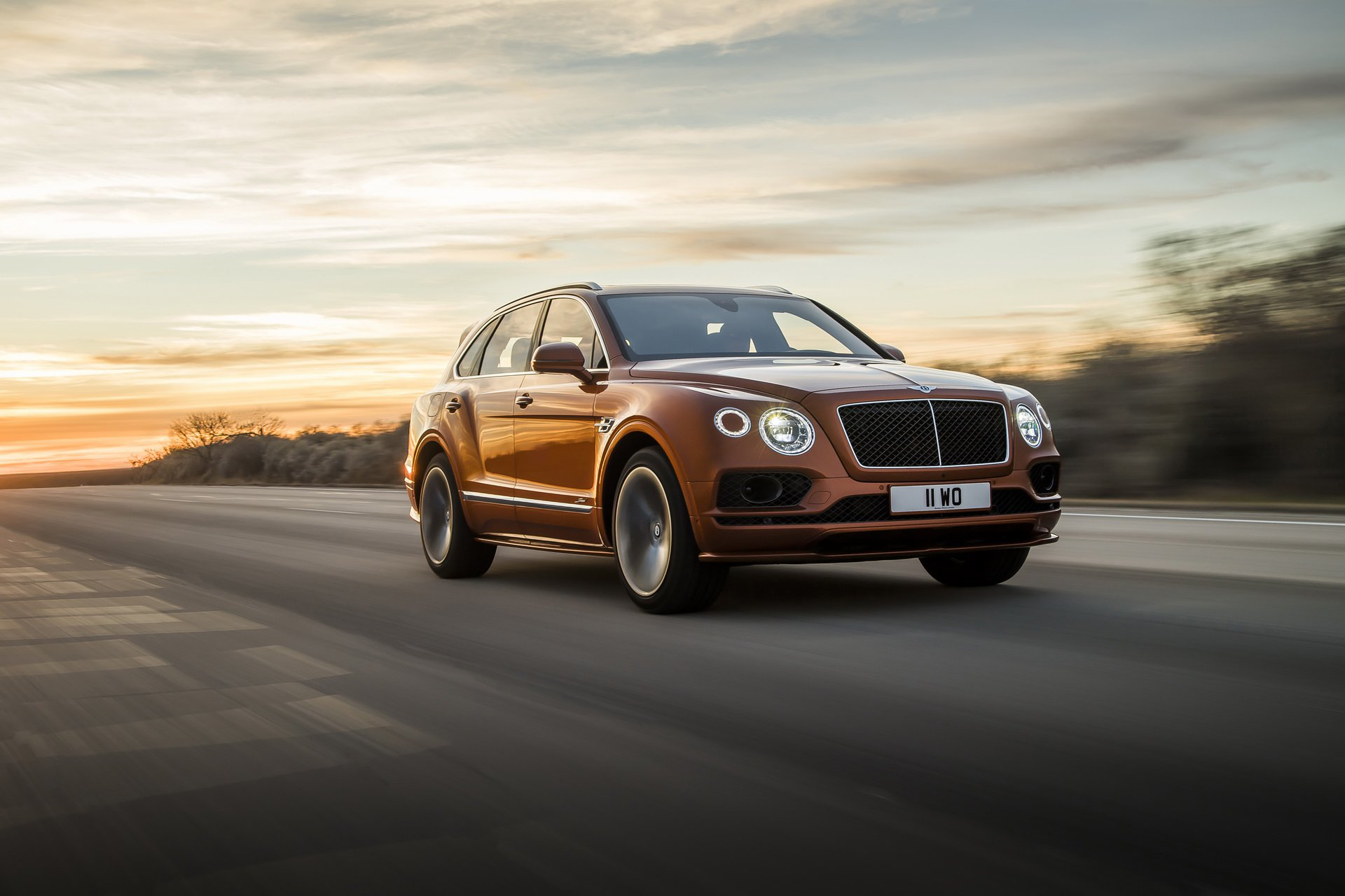 Bentley Bentayga Speed - Cel mai rapid SUV din lume (13)