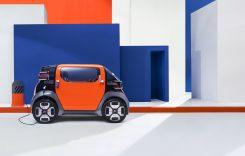 Conceptul Citroen Ami One – Informații și fotografii oficiale
