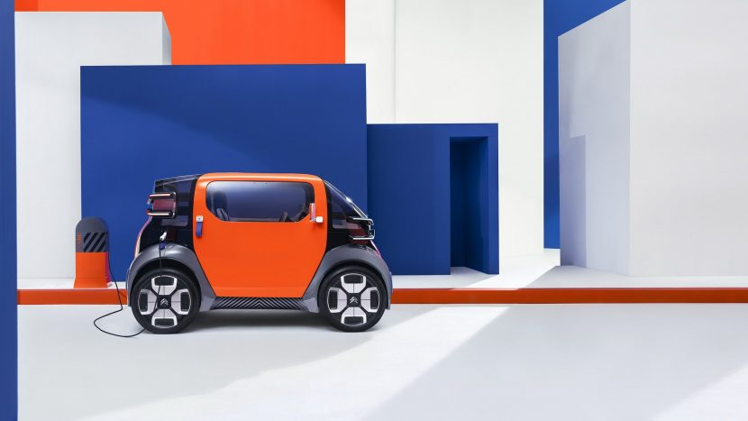 Conceptul Citroen Ami One (4)
