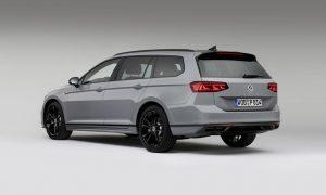 Volkswagen Passat Variant R-Line Edition va fi lansat la Geneva