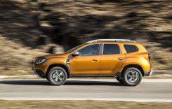 Pe ce loc e Dacia Duster în clasamentul celor mai bine vândute mașini în Europa?