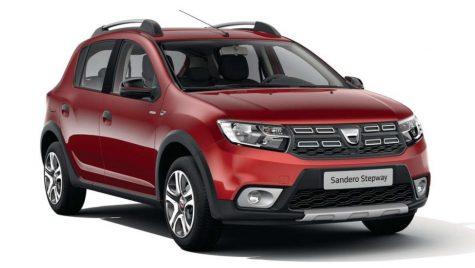 Dacia lansează echiparea Ultimate la Geneva
