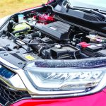 Test drive - Honda CR-V 1.5 CVT AWD Executive