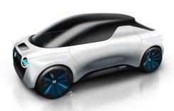 Prototipul Honda Urban EV și un coupe-pick up ajung la Geneva