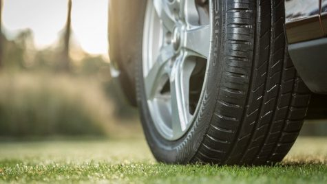 Nokian Tyres a primit distincția RobecoSAM Silver Class