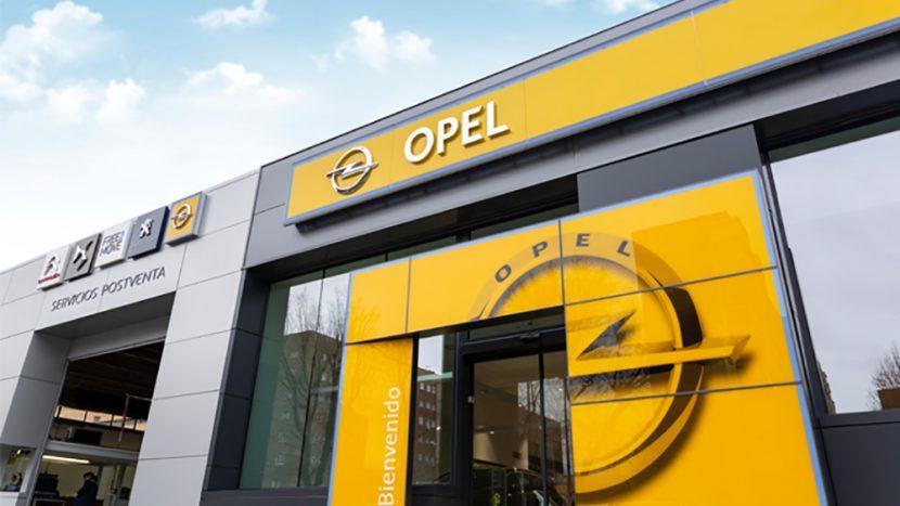 PSA Retail deschide primul showroom comun pentru cele patru branduri din grup