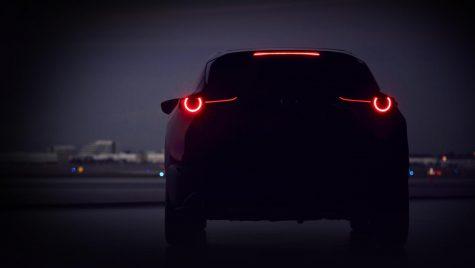 Mazda CX-4. Ce SUV mai construiesc japonezii și când va fi gata?