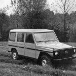 Mercedes-Benz Clasa G