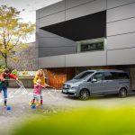 Noul Mercedes-Benz Clasa V Facelift – Informații și fotografii oficiale