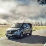 Mercedes-Benz V-Class Facelift (18)