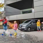 Mercedes-Benz V-Class Facelift (3)