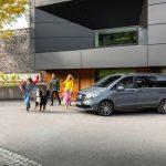 Mercedes-Benz V-Class Facelift (4)