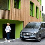 Mercedes-Benz V-Class Facelift (6)