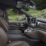 Mercedes-Benz V-Class Facelift (7)