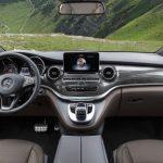 Mercedes-Benz V-Class Facelift (8)