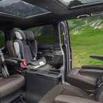Mercedes-Benz V-Class Facelift (9)