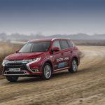 Mitsubishi oprește lansarea de modele noi pe piața europeană
