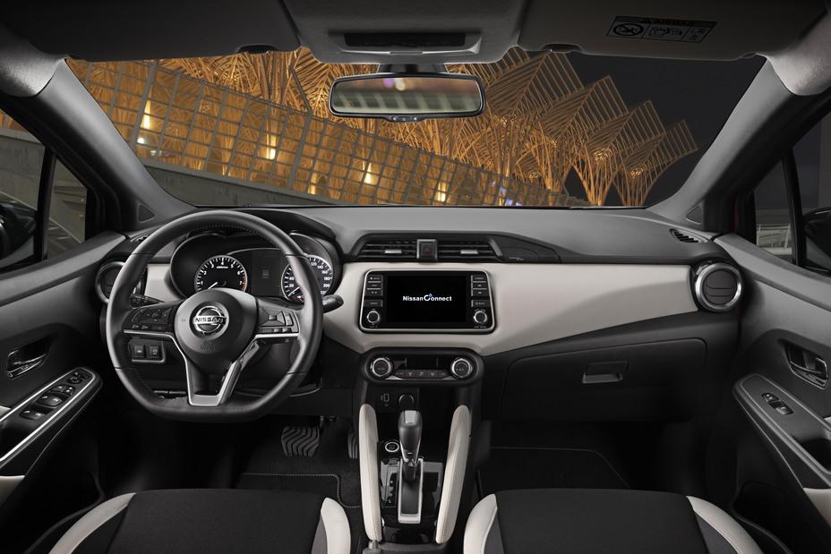 Nissan Micra motor nou (16)
