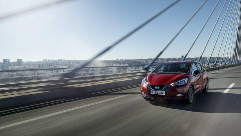 Nissan Micra motor nou (6)