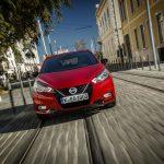 Nissan Micra motor nou