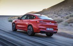 Noile BMW X3 M și BMW X4 M – Informații și fotografii oficiale