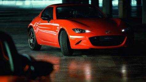 Noua Mazda MX-5 30th Anniversary Edition – Informații și fotografii oficiale