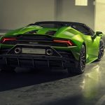 Noul Lamborghini Huracan Evo Spyder (1)