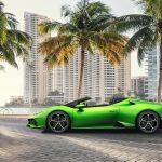 Noul Lamborghini Huracan Evo Spyder (10)