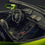 Noul Lamborghini Huracan Evo Spyder (13)