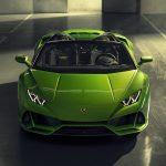 Noul Lamborghini Huracan Evo Spyder (15)